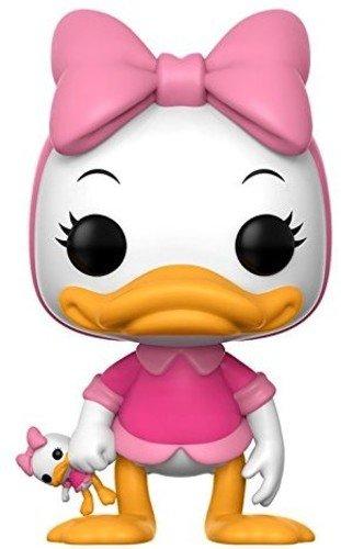 Disney- Figura de Vinilo Webbigail, colección Duck Tales (Funko 20063