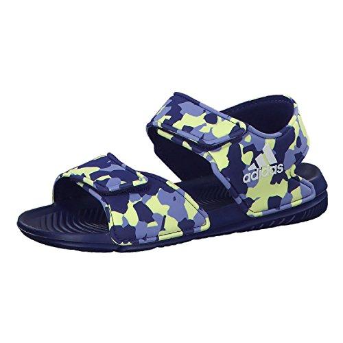 adidas Altaswim, Chaussures de Plage Et Piscine Mixte Enfant