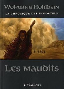 """Afficher """"contenu dans La Chronique des immortels<br /> Les Maudits - 8"""""""