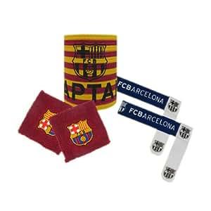 F.C. Barcelona Accessories Set