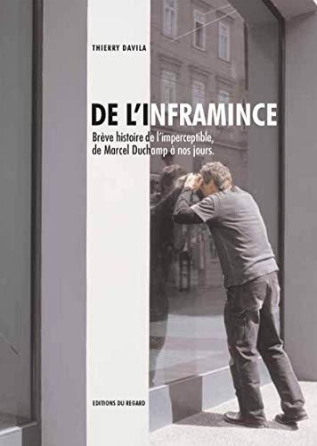 De l'inframince par Thierry Davila