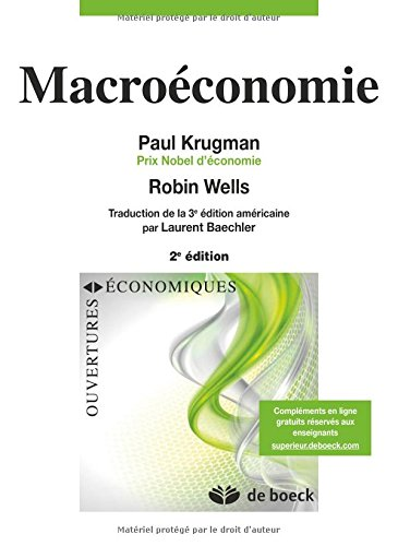 Macroconomie