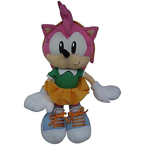 Clásico de Sonic Amy 8