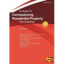 Conveyancing Residential Property (Easyway)