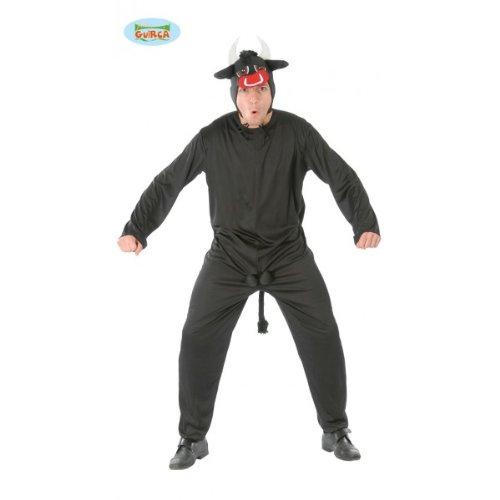 Imagen de disfraz de toro adulto