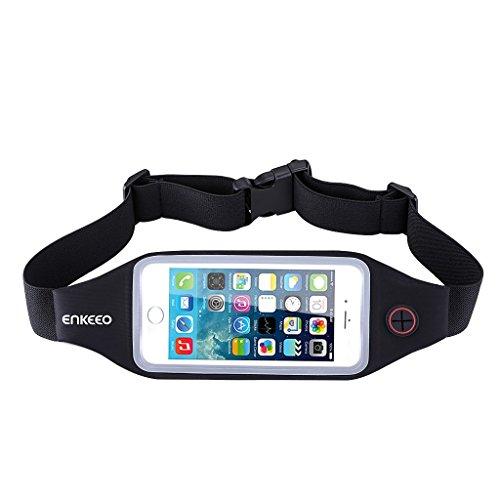 enkeeo-ceinture-smartphone-running-unisexe-ecran-tactile-ceinture-reflechissante-elastique-et-reglab