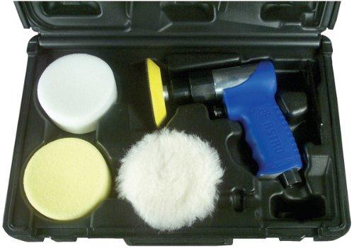 Preisvergleich Produktbild Astro Pneumatic Tool 3055 Air Polishing Kit