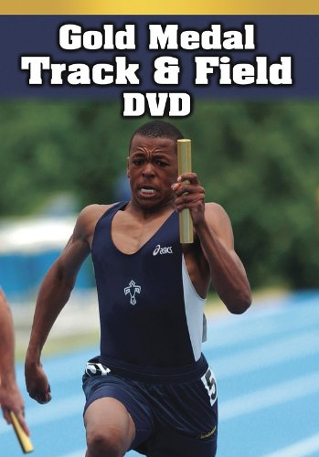 Gold Medal Track & Field DVD (Gold Medal Track & Field S)
