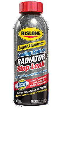 Rislone Système de Refroidissement Radiateur Stop Fuite