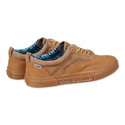 Djinns, Sneaker Uomo Blé