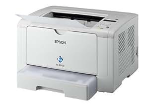 Epson Workforce AL-M200DN Stampante Laser Monocromatica, LED, Argento