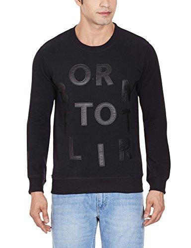 United Colors Of Benetton Men's Cotton Sweatshirt