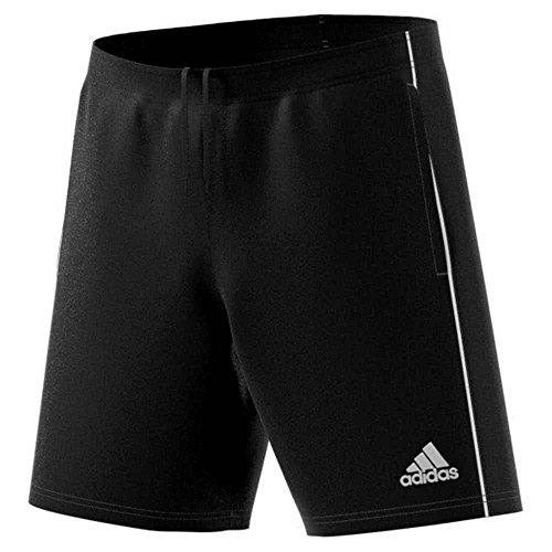 adidas Kinder Training Short Core 18 Black/White 176