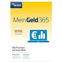 Buhl Data Wiso Mein Geld 365 (Frustfreie Verpackung)