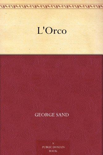 Couverture du livre L'Orco