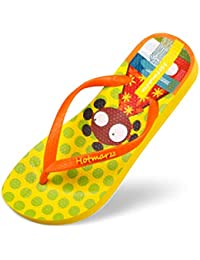 d94a54a33 Hotmarzz Niños Chanclas Patrón de Dibujos Animados Coloridas Sandalias de  Playa Zapatillas