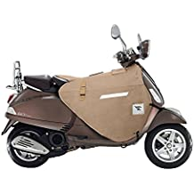 NORSETAG - Tablier jupe scooter - VESPA LX - LXV TOURING (beige)