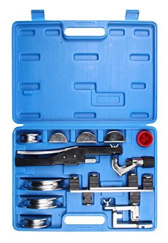Rohrbiegegerät Rohrbiegemaschine Handrohrbieger Rohrbieger Biegemaschine 6-22mm 1700