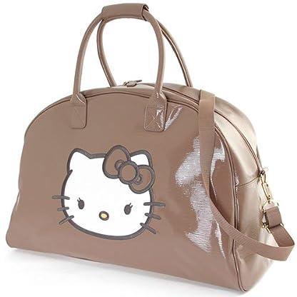 Hello Kitty – Bolsa de viaje  unisex multicolor multicolor