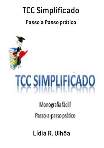 Tcc Simplificado (Portuguese Edition) por Lídia R. Ulhôa