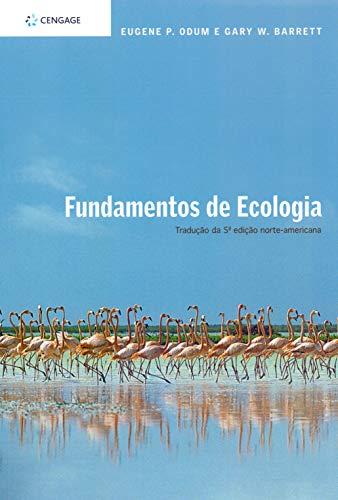 FUNDAMENTOS DE ECOLOGIA por Eugene P. Odum