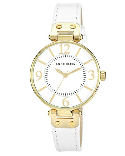 anne-klein-womens-chelsea-quartz-watch-with-white-dial-analogue-display-and-white-leather-strap-10-n