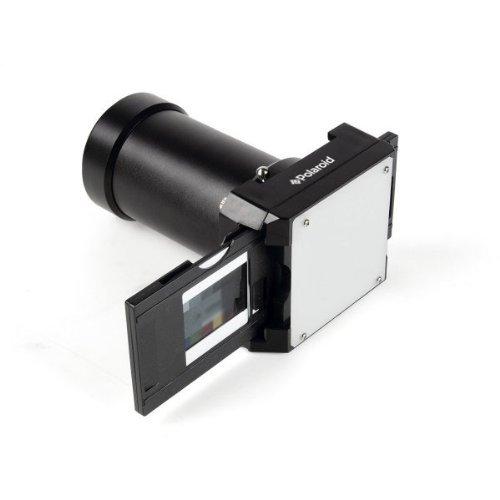 Dia-Duplikator Polaroid HD mit Makro-Objektiv für Spiegelreflexkameras