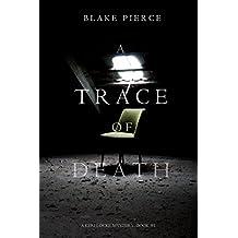 A Trace of Death (A Keri Locke Mystery--Book #1) (English Edition)