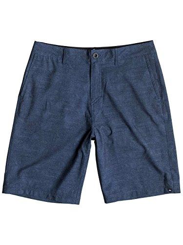 "Herren Badeshorts / Shorts ""Platypus Amphibian 21"" Grau"
