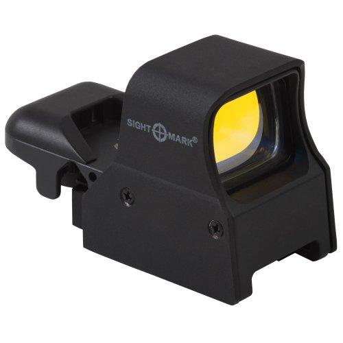 Sightmark Ultra Shot Pro Spec Sight NV QD Green Preisvergleich