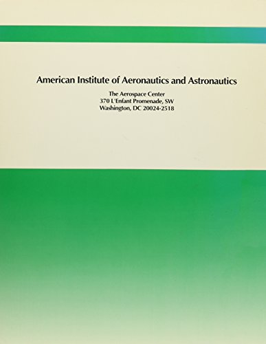 Aiaa Recommended Practice for Reporting Earth-to-Orbit Mission Profiles (R-060-1993) (AIAA Standards)