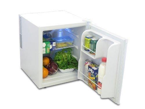 Beper 90.002Mini Kühlbox Bar 48Liter LT klimakategorie-N Halbleiter-Mini Kühlschrank Ideal für Haus, Büro, Boot, Caravan, Wohnwagen Usw. Umweltfreundlich