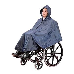Patterson Poncho für Rollstuhl homecraft