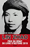 Lin Zhao -
