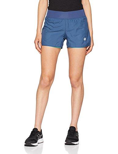 Asics Shorts Cool 2-in-1 3.5 Zoll, Dark Blue, XS, 154533-0793