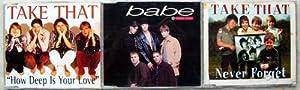 Take That - Nobody Else (Extended 2006)