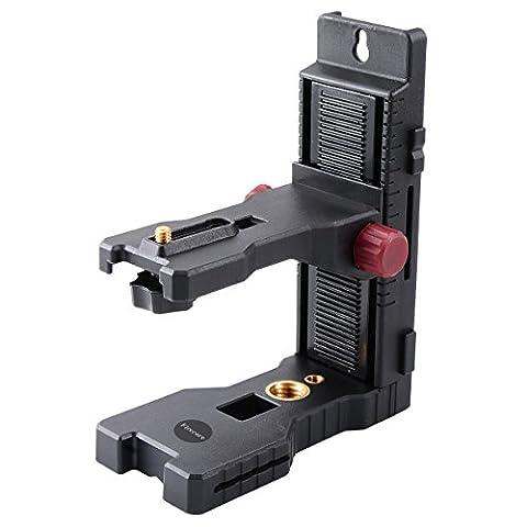 Support magnétique réglable pour niveau laser universel Firecore