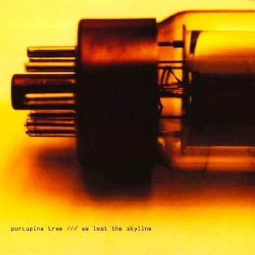 We Lost the Skyline by Porcupine Tree (2008-02-26)