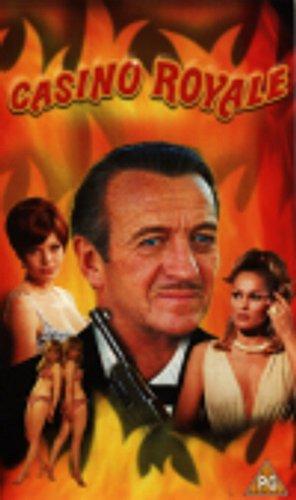 Preisvergleich Produktbild Casino Royale [VHS]