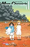 Battle Angel Alita - Mars Chronicle 1 (1) - Yukito Kishiro