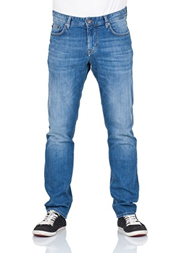 Joop! Jeans Herren Straight Jeans 15 Jjd-02mitch 10001638 04, Blau (Blue 435), 33W / 34L