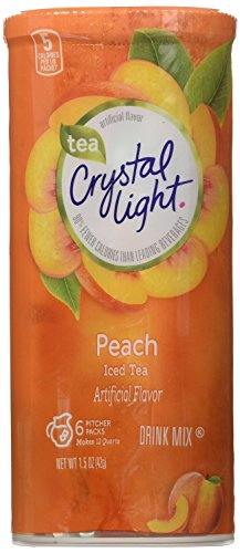 crystal-light-iced-tea-peach-drink-mix-makes-12-quarts-6-x-2-quart-packs-american-imported