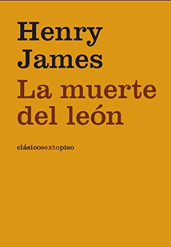 La Muerte del Leon Cover Image