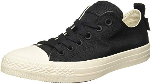 Converse Unisex Black/Egret/Gum Sneakers - 8 UK/India (41.5 EU)(8907788080021)