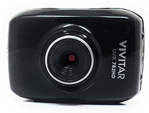 White Gut Verkaufen Auf Der Ganzen Welt Camcorder Waterproof New Vivitar Dvr 794hd Action Camera