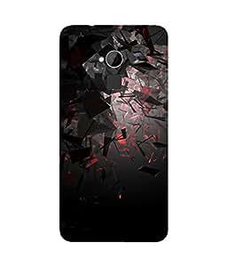 Destruction HTC One Max Case