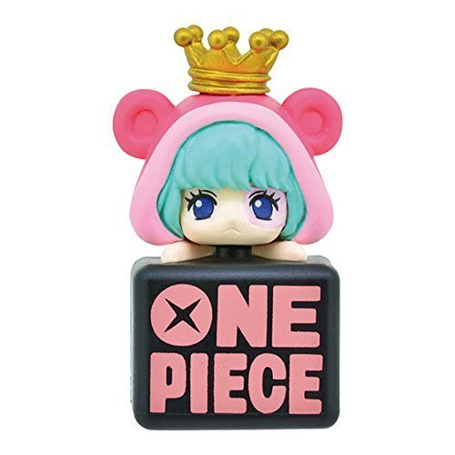 Preisvergleich Produktbild One Piece Phone Double Jack Mascot Figure Part 3~Sugar