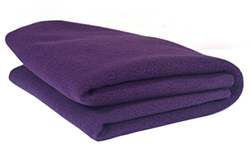 Trance Home Linen Baby Dry Sheets/100% Waterproof/Soft/Mattress/Crib/Bed Protector/Breathable/Underpad -Plum (Medium)