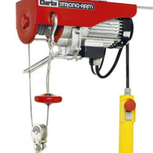 hoist-electric-125kg-ch2500b-by-clarke-international-by-clarke-international