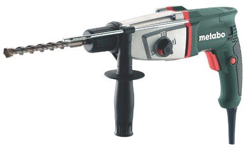 Sds-roto-hammer Bit (Metabo KHE 24431SDS Plus Rotary Hammer mit Roto Stop)